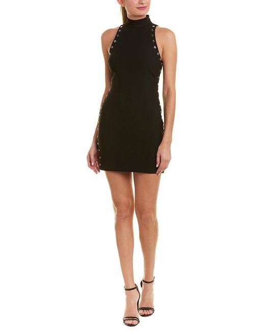 Cinq À Sept - Black Ava Sheath Dress - Lyst