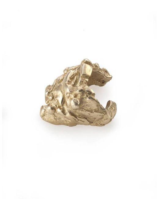 Noritamy | Fogo Yellow Gold Ring | Lyst
