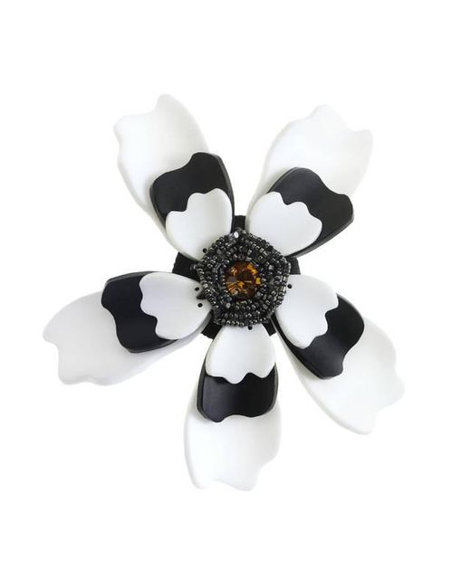 Forest Of Chintz | White Night Shade Brooch | Lyst