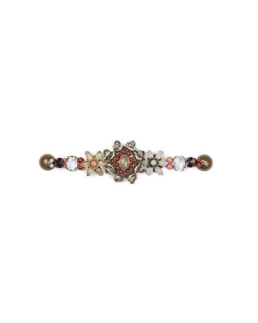 Tataborello   Pink Summer Place Star Bracelet 04   Lyst