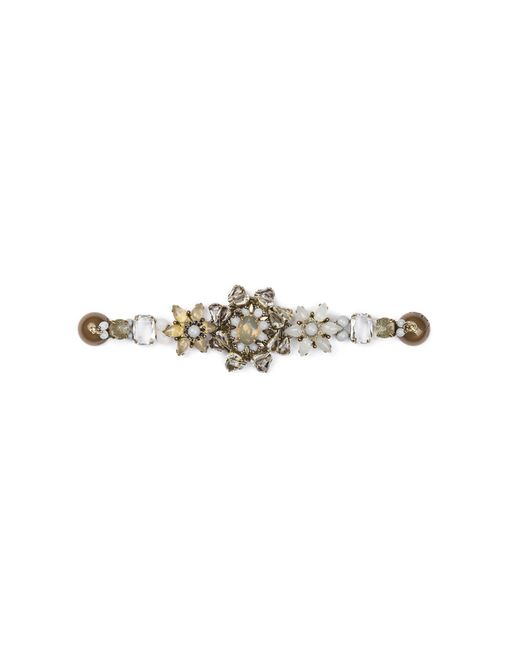 Tataborello | White Summer Place Star Bracelet 04 | Lyst