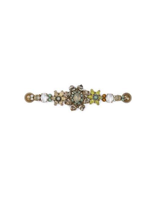 Tataborello | Green Summer Place Star Bracelet 04 | Lyst
