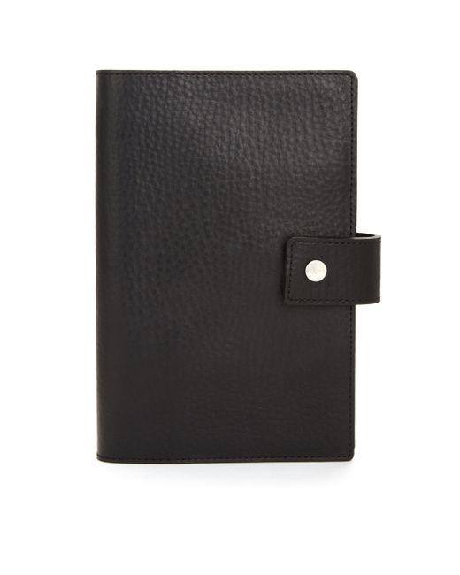 Shinola | Black Essex Leather Ipad Mini Case | Lyst