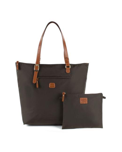 Bric's   Green X-bag Sportina Shopper   Lyst