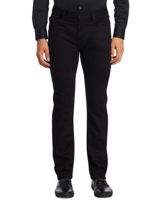 Armani | Blue Aj Slim-fit Dark Jeans for Men | Lyst