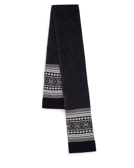 Barbour - Multicolor Gisburne Wool Scarf for Men - Lyst