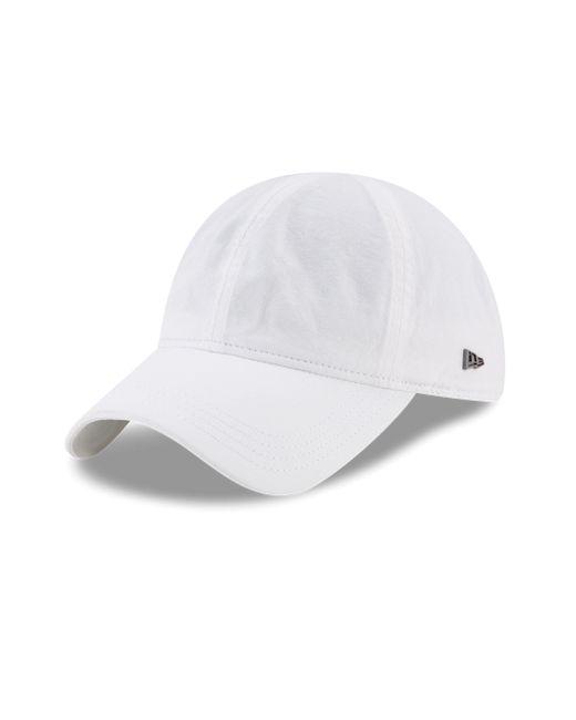 KTZ - White Cotton Baseball Cap for Men - Lyst