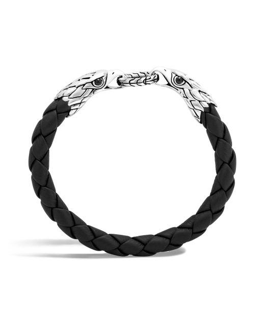 John Hardy - Black Eagle Legend Bracelet - Lyst