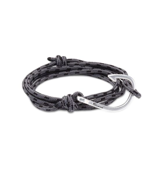 Miansai | Multicolor Hook Rope Bracelet | Lyst