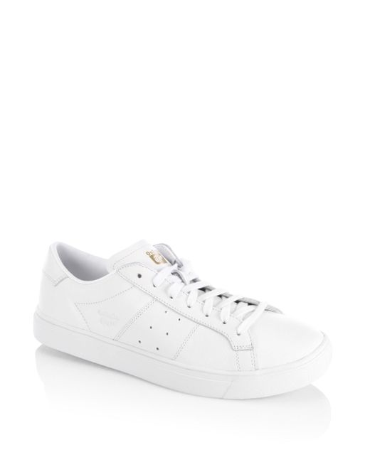 Onitsuka Tiger | White Lawnship Leather-sneakers for Men | Lyst