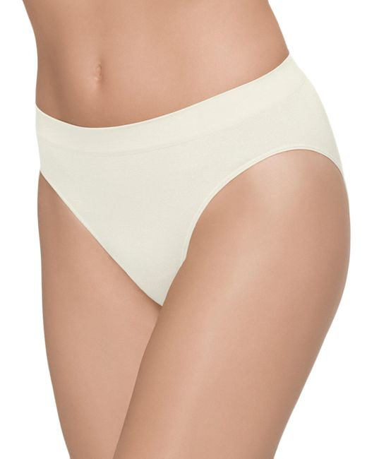 Wacoal - White B-smooth Hi-cut Brief - Lyst