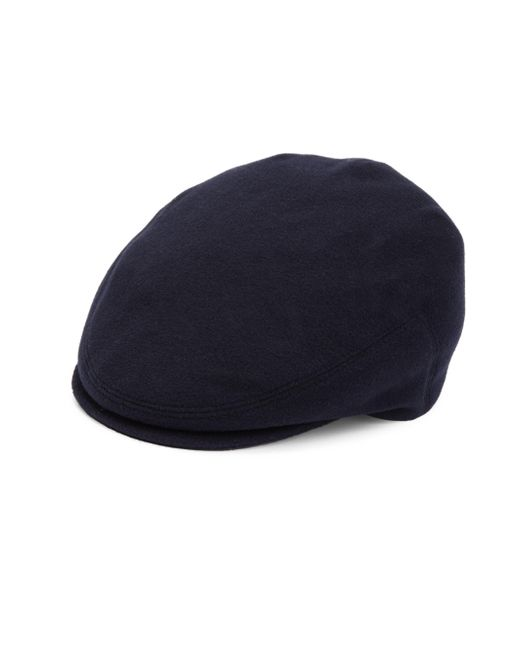 Saks Fifth Avenue - Blue Collection Classic Wool Ivy Cap for Men - Lyst