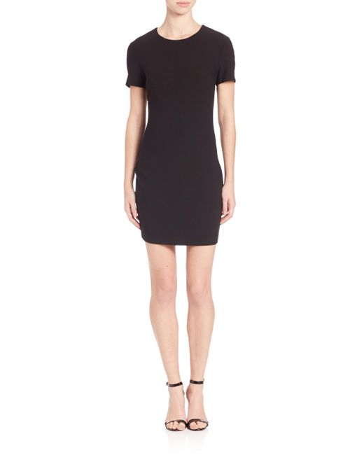Likely - Black Manhattan Dress - Lyst