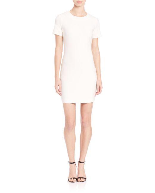 Likely - White Manhattan Dress - Lyst