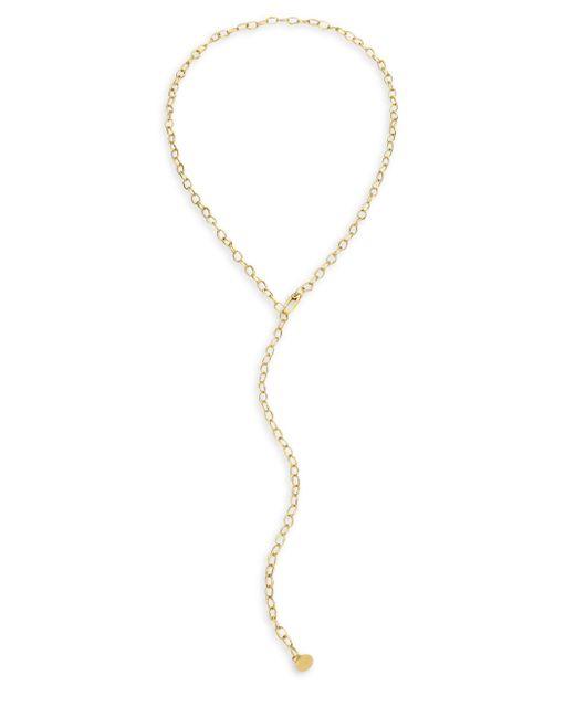 Pomellato | Metallic Capri 18k Yellow Gold Sautoir/35 | Lyst
