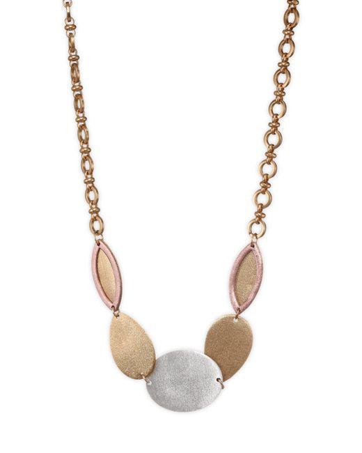 Stephanie Kantis - Metallic Paris Melange Necklace - Lyst
