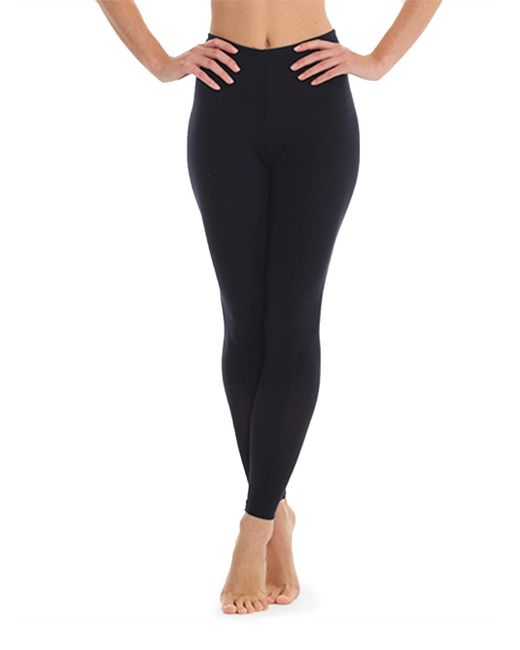 Commando - Black Control Leggings - Lyst