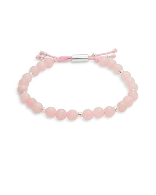 Gorjana - Multicolor Power Gemstone Bead Bracelet - Lyst