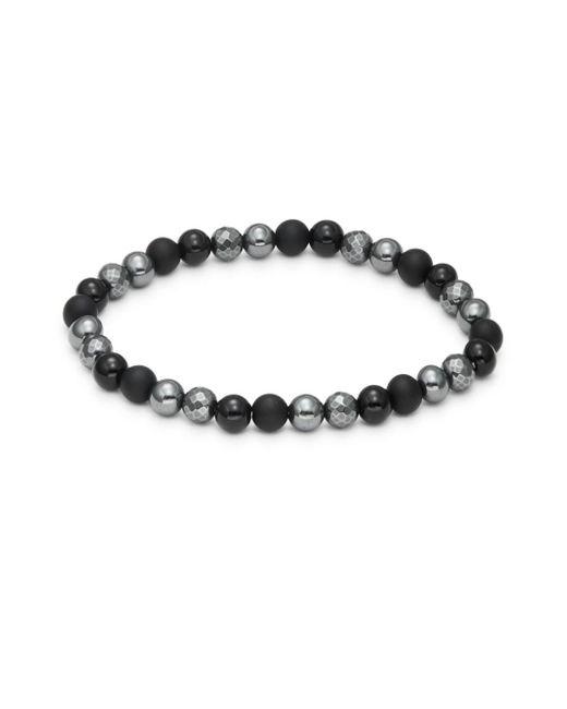 Effy - Metallic Beaded Tennis Bracelet - Lyst