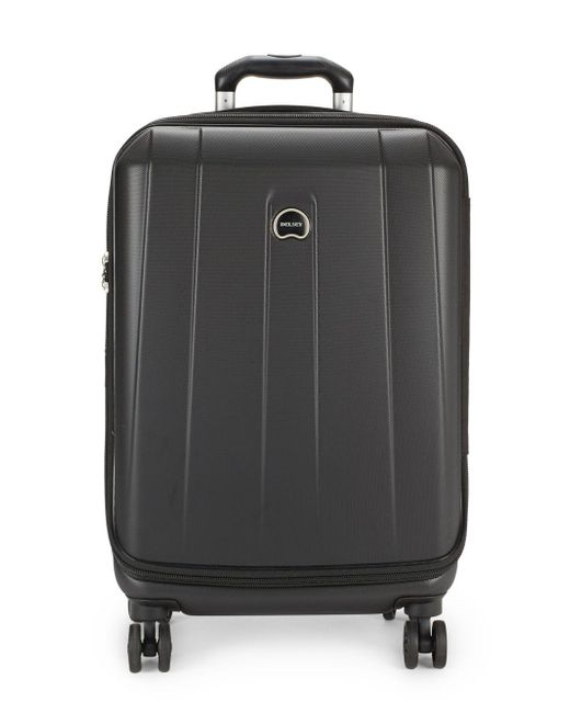 Delsey - Black Shadow 3.0 Expandable Carry-on Spinner for Men - Lyst