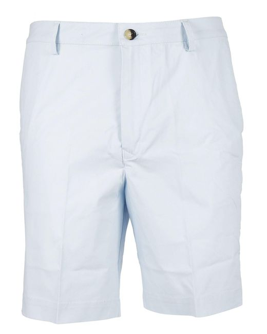 KENZO - Blue Shorts for Men - Lyst