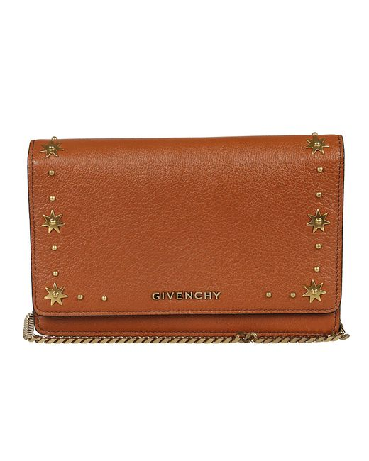 Givenchy - Brown Pandora Chain - Lyst