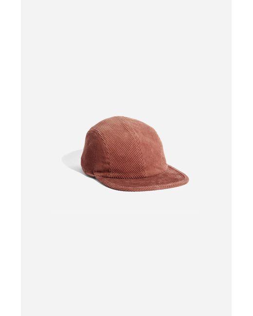Saturdays NYC   Multicolor Russel Corduroy Hat for Men   Lyst