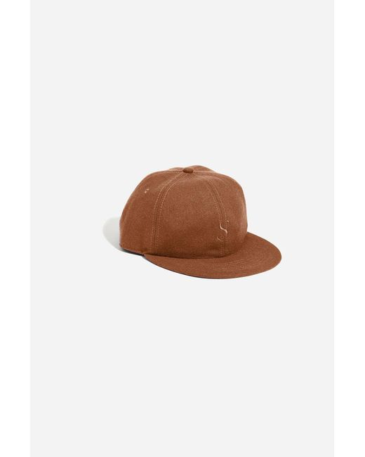 Saturdays NYC - Natural Rich S Wool Hat for Men - Lyst