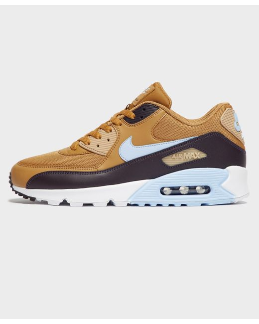 8b3ce914757a Nike - Multicolor   s Air Max 90 Essential Low-top Sneakers for Men ...