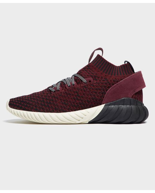 Adidas Originals - Multicolor Tubular Doom Sock Primeknit for Men - Lyst