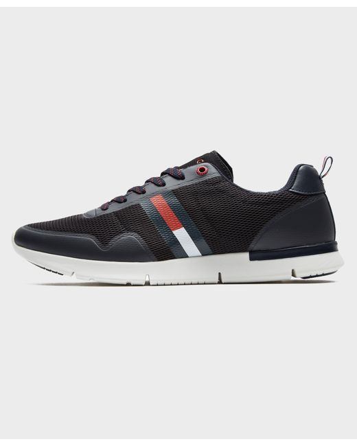 Tommy Hilfiger - Multicolor Tobias Knit Trainer for Men - Lyst