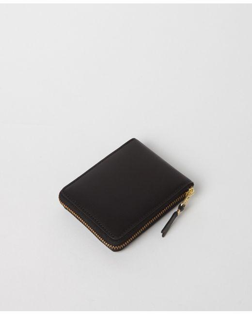 Comme des Garçons | Black Designer Wallet Sa7100 for Men | Lyst