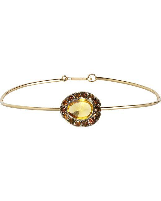 Annoushka | Dusty Diamonds 18ct Yellow-gold | Lyst