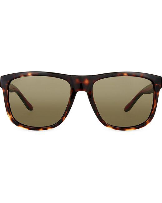 6f773c83b5 Gucci Sunglasses Womens Selfridges