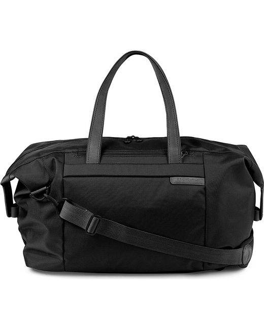 Briggs & Riley | Black Baseline Large Weekender Bag | Lyst