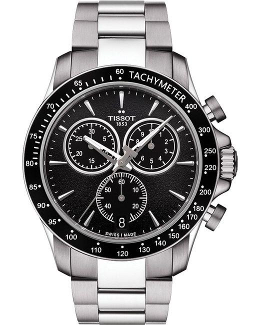 Tissot - Multicolor T106.417.11.051.00 V8 Stainless Steel Chronograph Watch for Men - Lyst