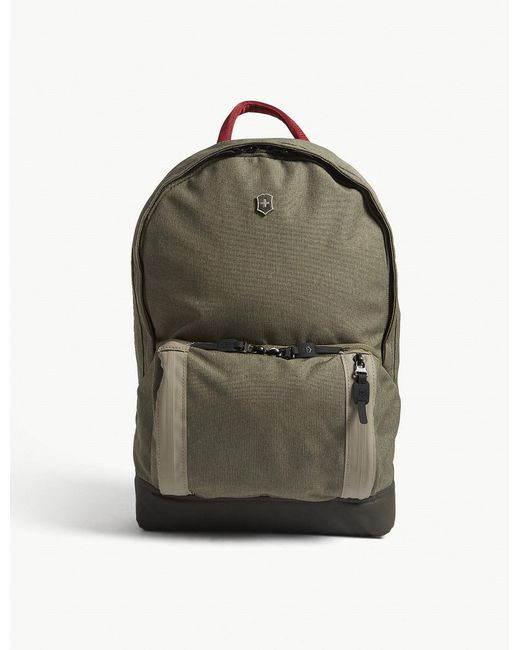 Victorinox - Green Altmont Classic Laptop Backpack for Men - Lyst
