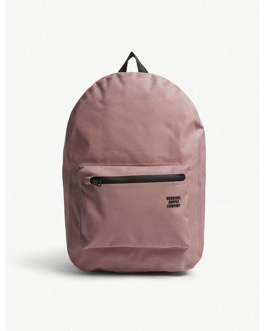 Herschel Supply Co. - Multicolor Studio Settlement Tarpaulin Backpack - Lyst