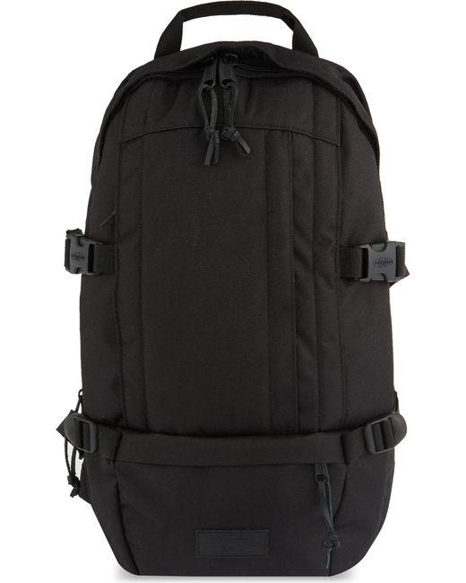 Eastpak - Black Floid Backpack - Lyst