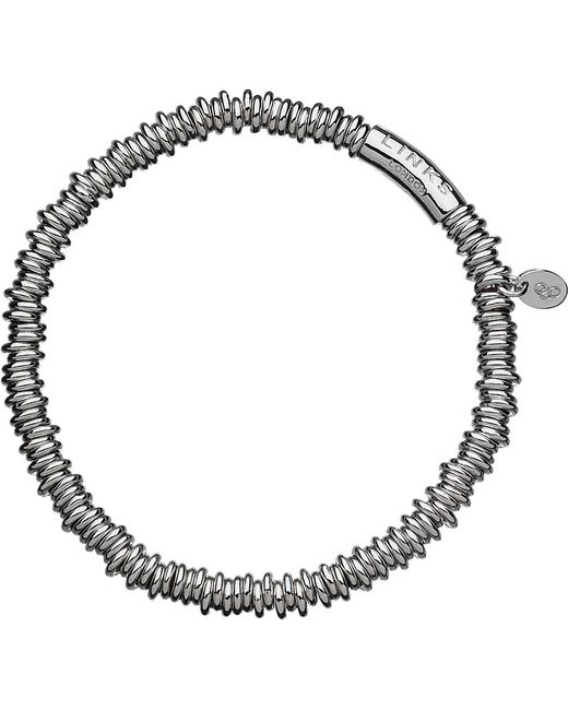 Links of London | Metallic Sweetie Sterling Silver Bracelet | Lyst