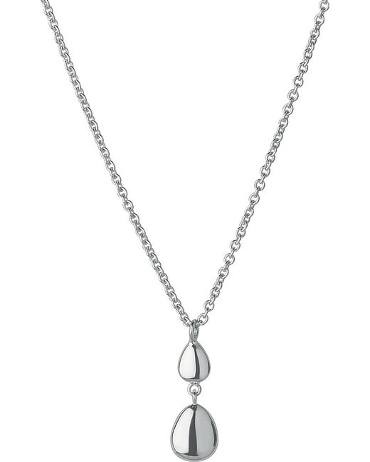 Links of London | Metallic Hope Sterling Silver Necklace | Lyst