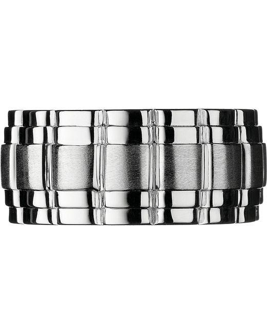 Links of London | Metallic Venture Sterling Silver Ring | Lyst