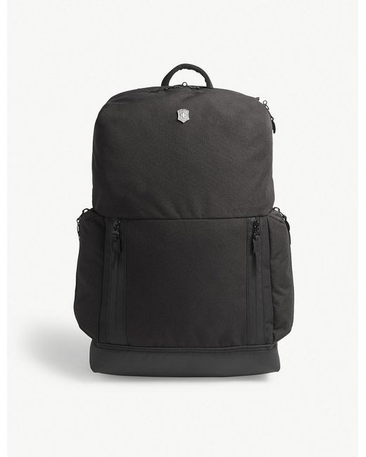Victorinox - Black Altmont Classic Deluxe 15 Laptop Backpack - Lyst