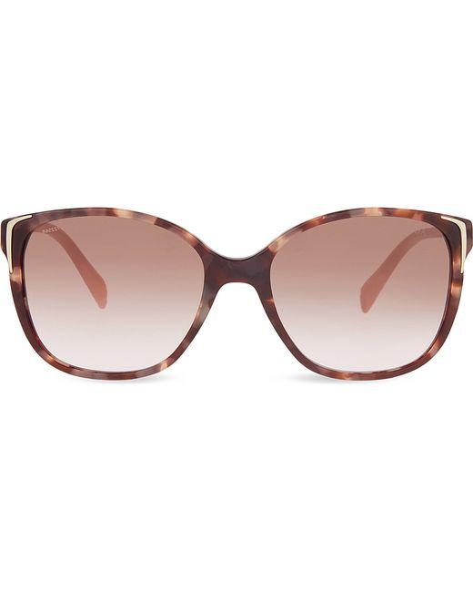 8af321e3ff0d6 Prada Journal Square Glasses