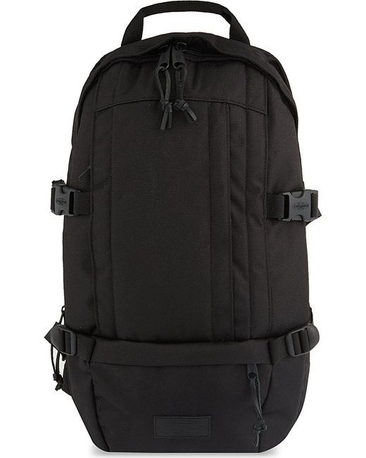 Eastpak | Black Floid Backpack | Lyst