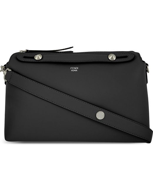 Fendi - Black Small 'by The Way' Tote - Lyst