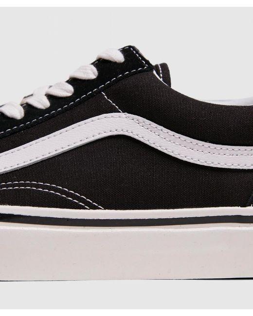 5b3ceb935f2a ... Vans - Black Anaheim Old School 36 Sneaker for Men - Lyst