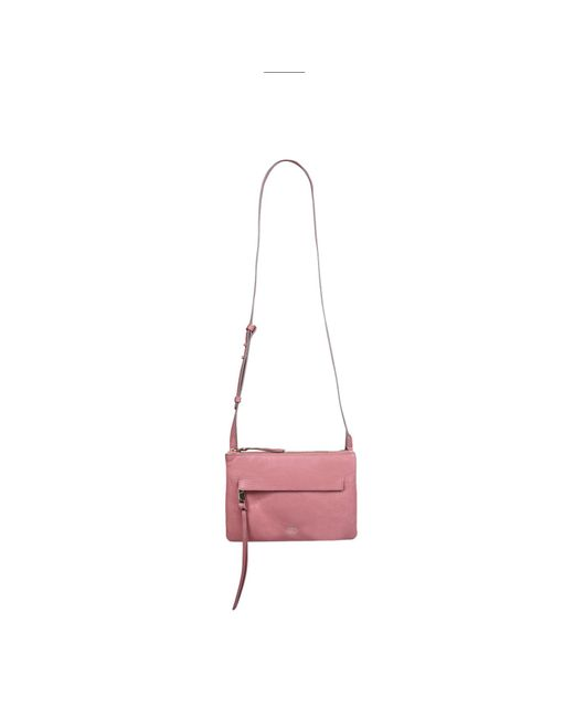 Vince Camuto - Pink Gally Crossbody - Lyst