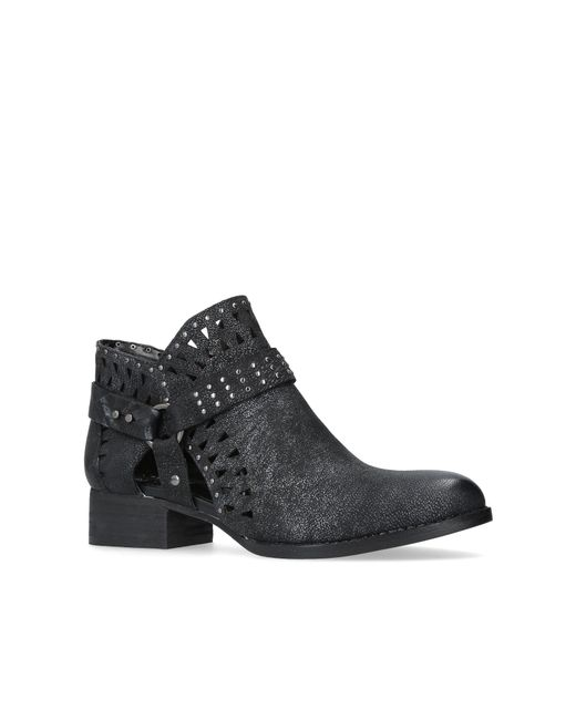 Vince Camuto - Black Calley Ankle Boots - Lyst