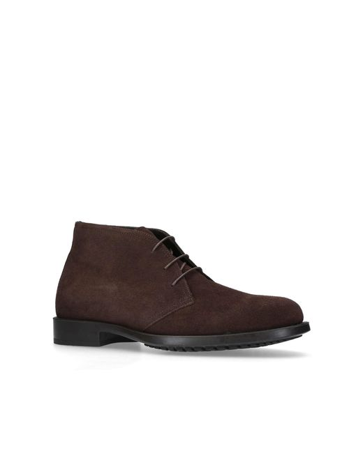 Kurt Geiger - Brown Balfour for Men - Lyst